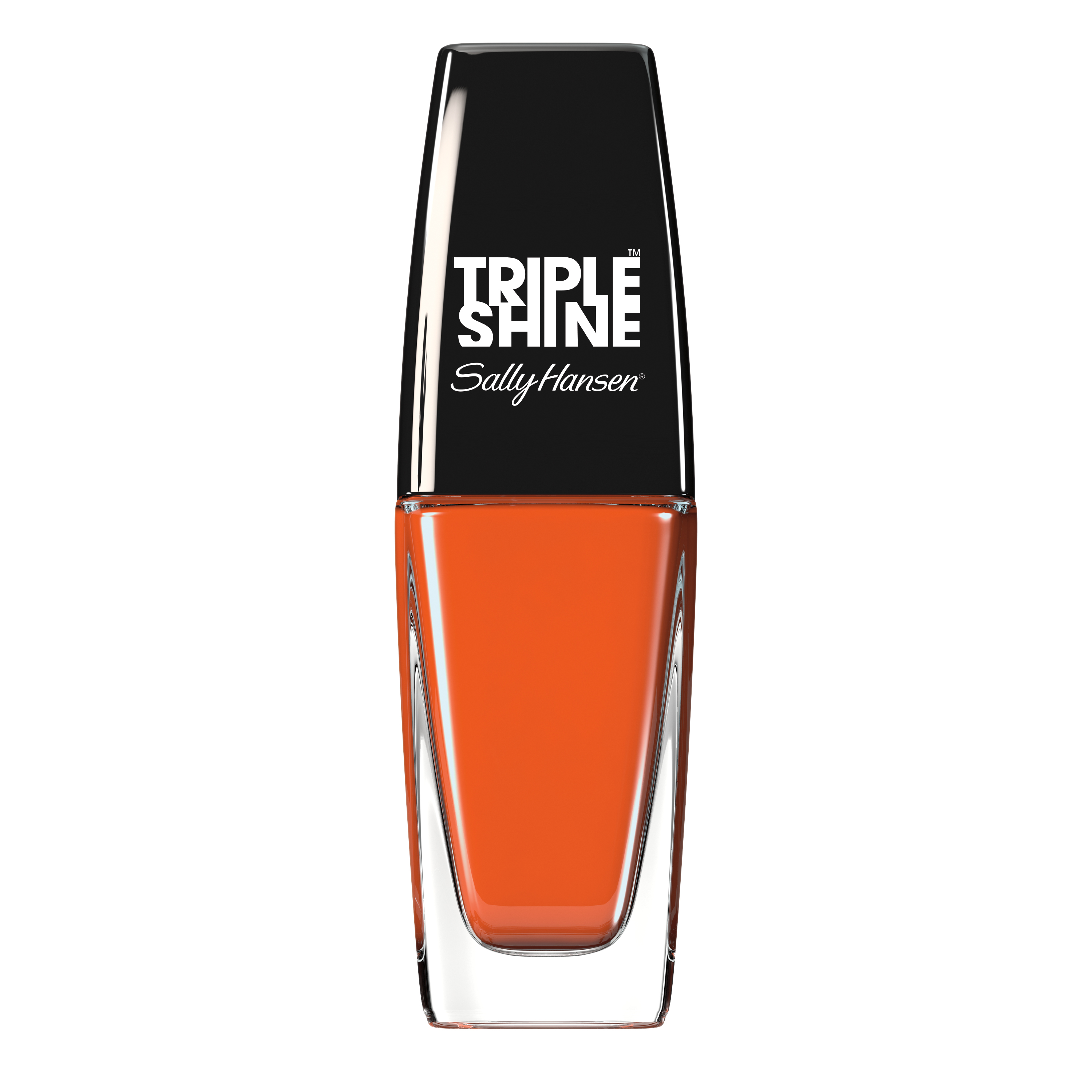 Shine On And On With New Sally Hansen Triple Shine Nail Color ...