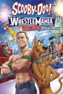 ScoobyDoo.Wrestle