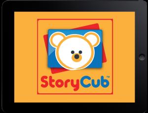 iPad StoryCub Logo 998X765 (2)