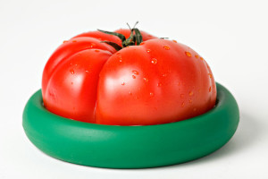 Food Huggers Tomato in Green Hugger