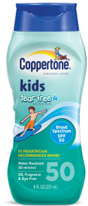 Kids Lotion - Tear Free
