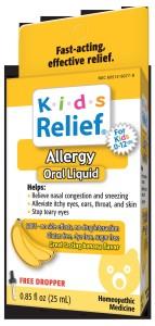 Kids Relief Allergy Oral Solution HI Res