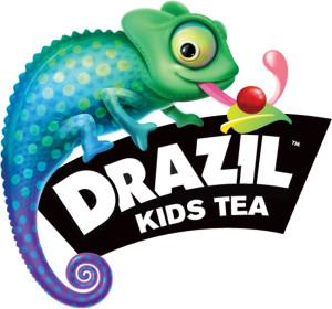 Drazil-Banner logo