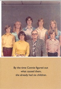 Six Children - Cover