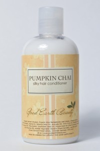 GEB Pumpkin Conditioner