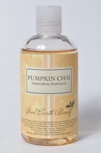 GEB Pumpkin Shampoo