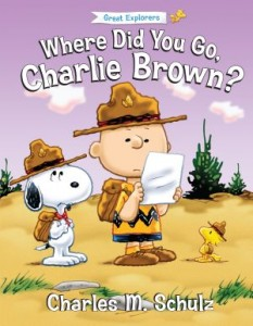 WhereDidYouGoCharlieBrown_Cover