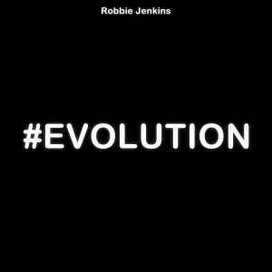 #Evolution CD Cover