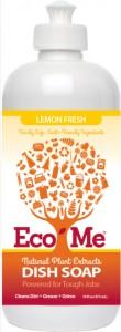 LemonDishDetergent