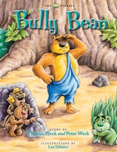 Bully-Bean_front-cover
