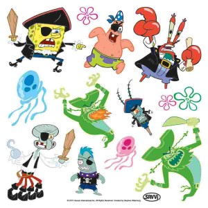 SpongeBob tattoos_022515