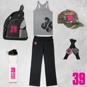 AVON 39 merchandise_Polyvore style outfit