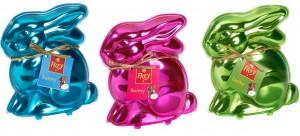 Chocolat Frey Bunnies Group