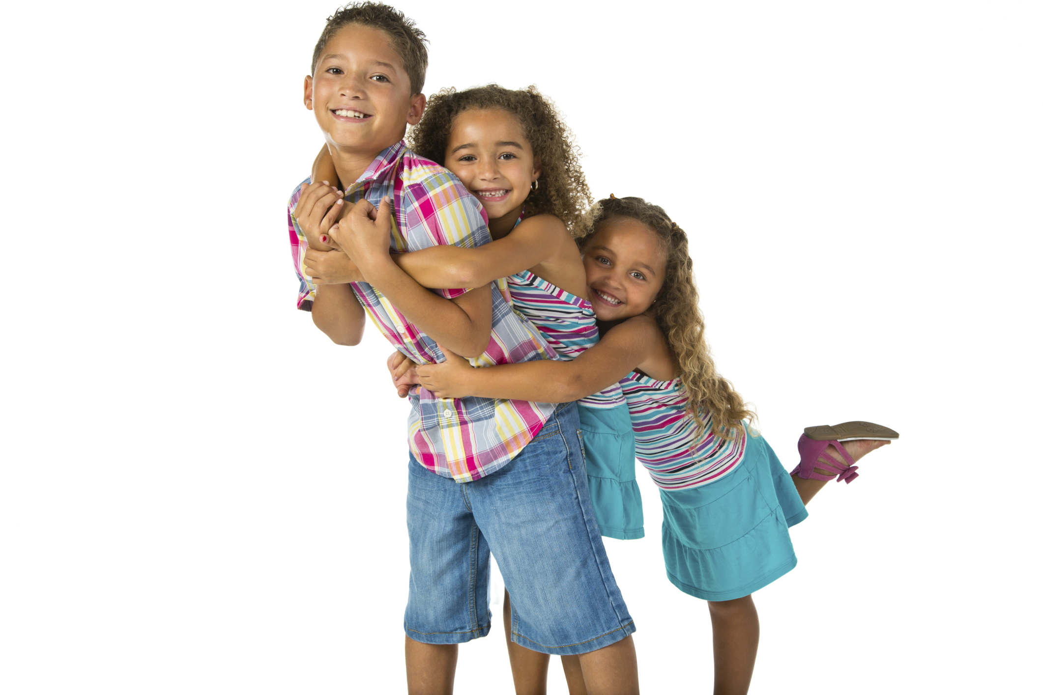five reasons to celebrate national siblings day on april 10 leading