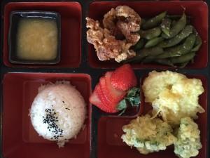Sushi Roku Pasadena Kids 18