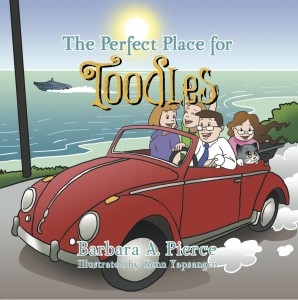 Toodles cover