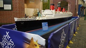 LegoModelShip1