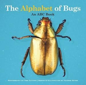 Alphabet of Bugs 9781632204073