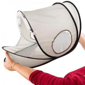 equiptbaby demo bassinet