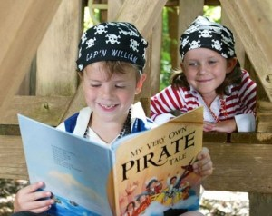 My Very Own Pirate Tale 2