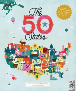 50 States Cover