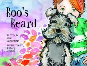 Boo's Beard 9781634502078
