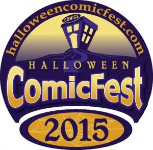 HalloweenComicFest 2015