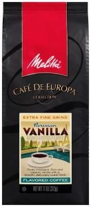 Parisian Vanilla