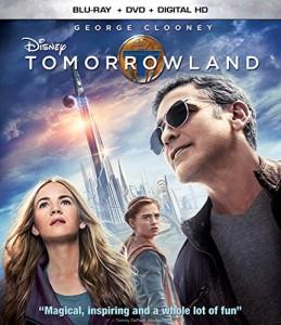 Tomorrowland.DVD