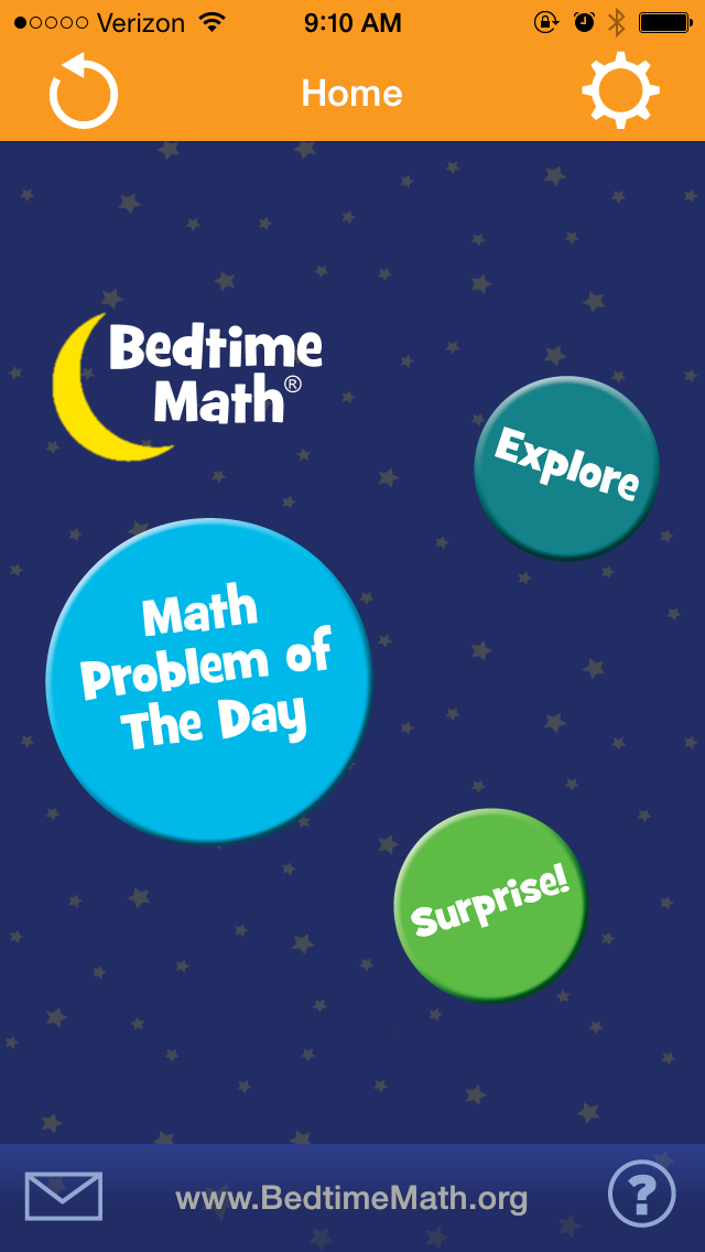 'Bedtime Math' Helps Families Share Math the ... - geekdad.com