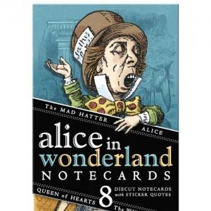 Alice-In-Wonderland-Notecard-Set-500x500