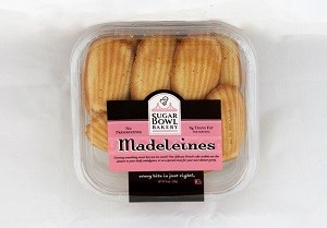 Madeleines containersmall