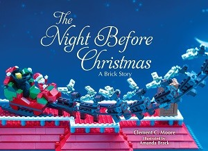 Night Before Christmas-NEWss
