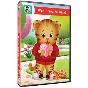 DTN Vals Day DVD