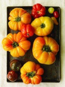 WFM- Tomatoe