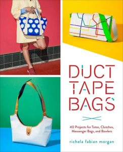 Duct Tape Bags Cover