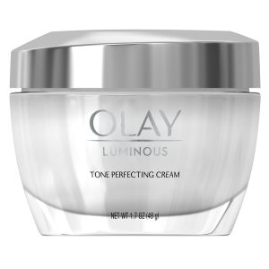 Luminous Tone Perfecting Cream