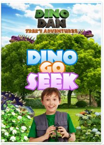 DinoGoSeek