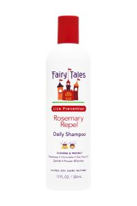 FairyTales_Rosemary Repel Shampoo