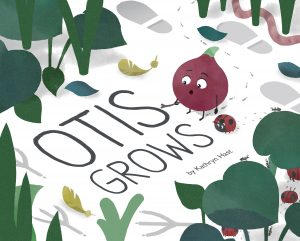 OtisGrows_cover
