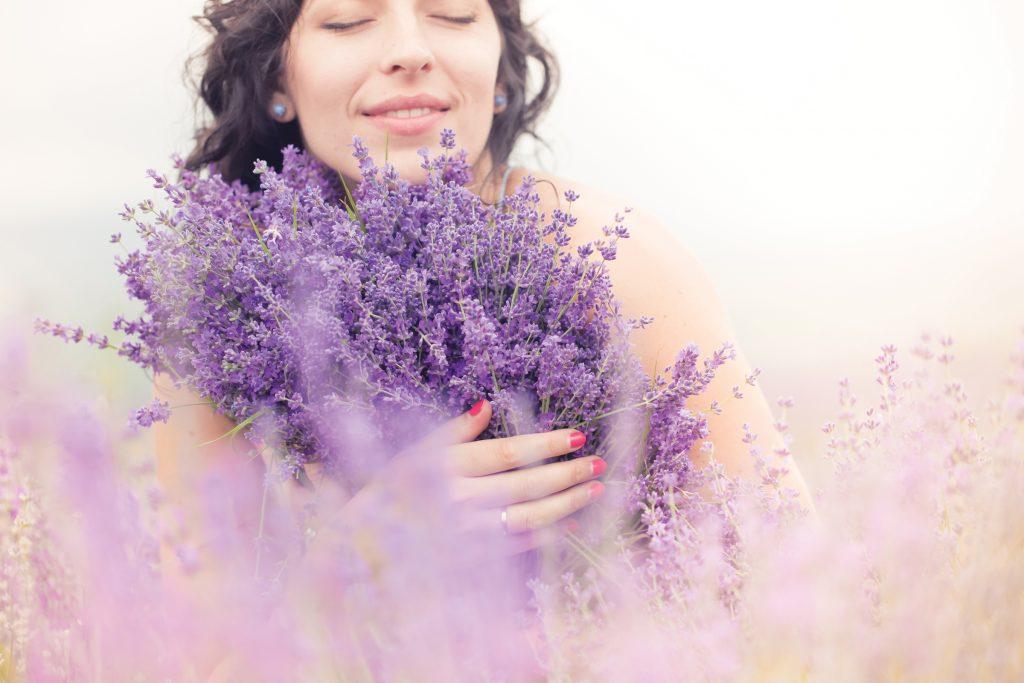 BW New Aromatherapy