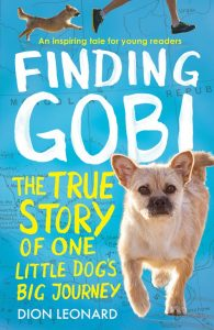 FindingGobi YRE Cover