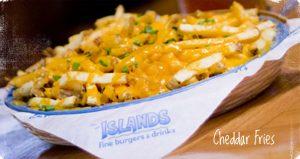 Cheddar Fries 2