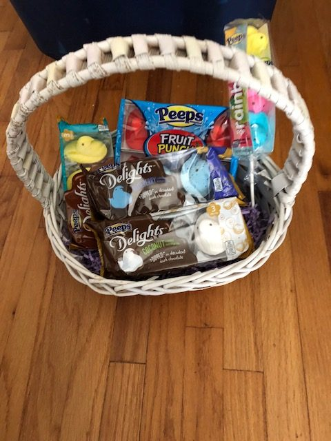 Peepsis a must buy for easter the whole family will love them easter is almost here and what is easter without candy im a fan of peepsand they have some terrific new flavors this upcoming holiday negle Gallery