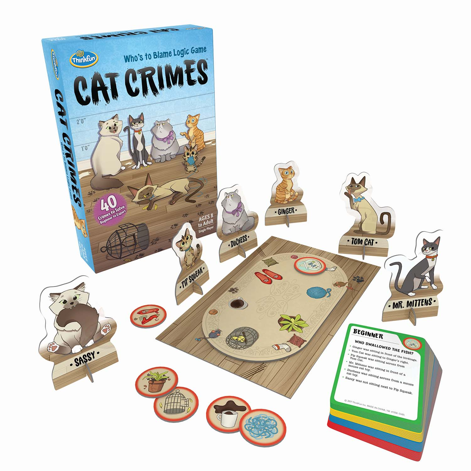 Thanksgiving Break? How about a Family Game Night?