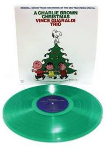 Vince Guaraldi Christmas.A Charlie Brown Christmas By Vince Guaraldi Is A Holiday