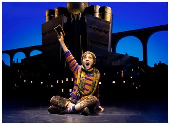 Kids Night on Broadway Offer Announced for CHARLIE & THE