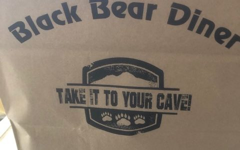 Don't feel like cooking but want a home-cooked meal? Black Bear Diner has you covered!
