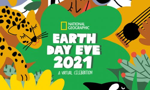 National Geographic Announces Star-Studded Earth Day Eve Celebration with Willie Nelson, Yo-Yo Ma, Ziggy Marley, Maggie Rogers, and More!
