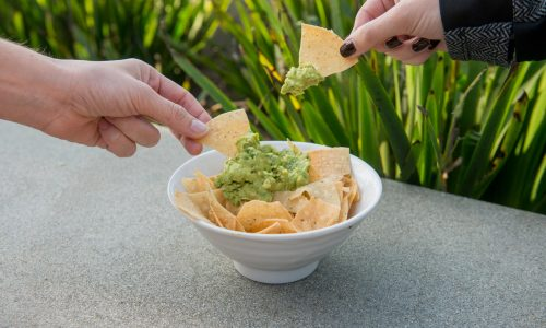 Rubio's Giving Free Chips & Guac on National Guacamole Day, Sept. 16th